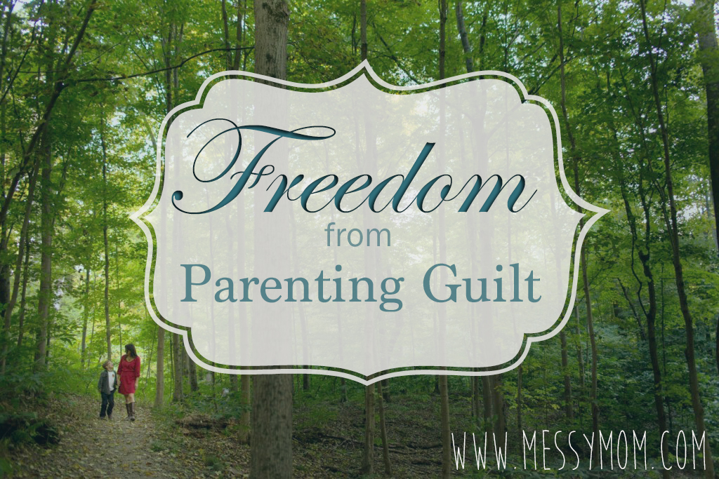 freedomfromparentingguilt