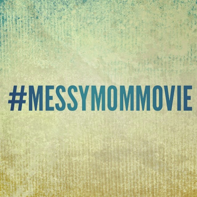 Messy Mom Movie
