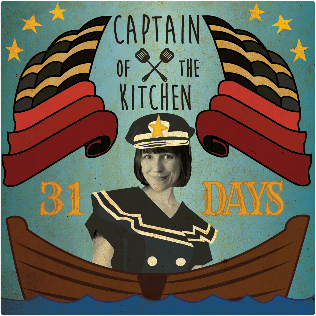 captainofthekitchen