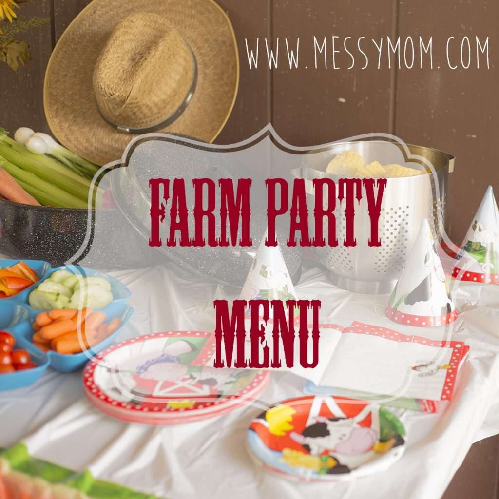 farm-party-menu