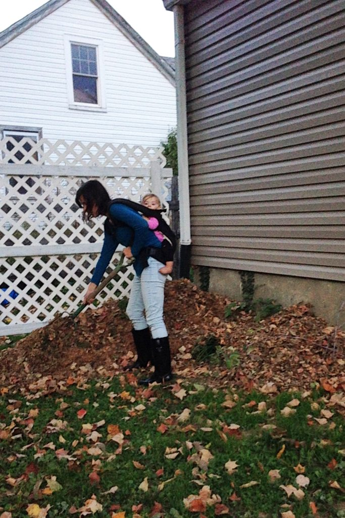 composting-and-baby-wearing