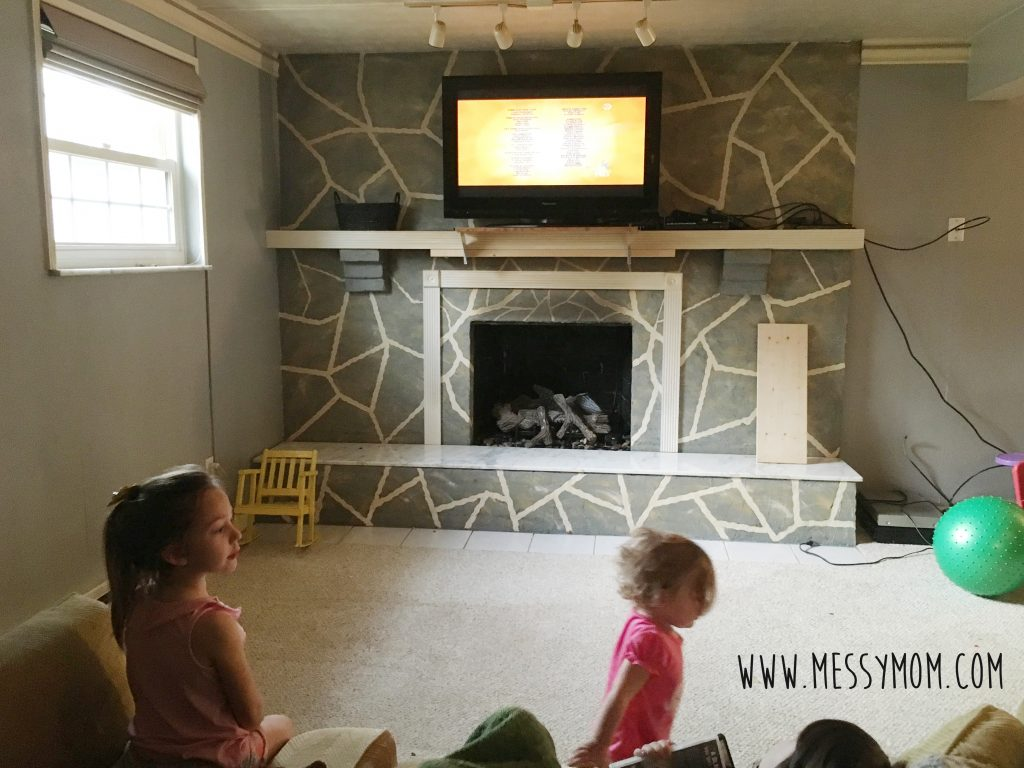 family-room-large-tv