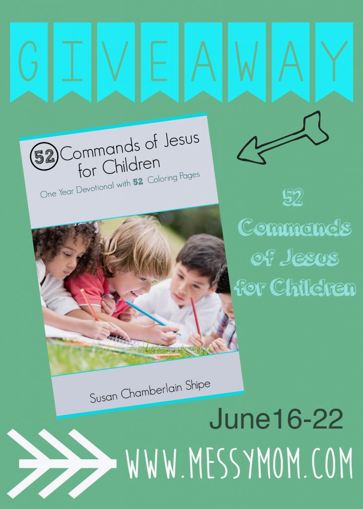 52-commands-of-jesus-giveaway