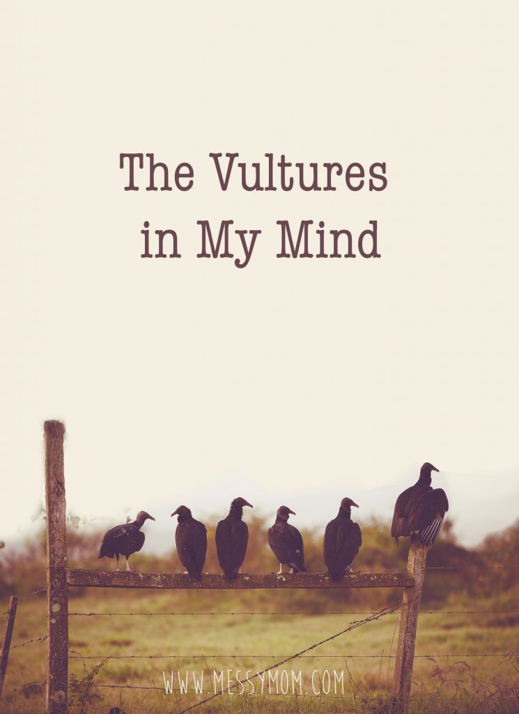 the-vultures-in-my-mind