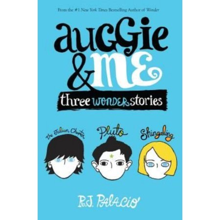 auggie-and-me-book