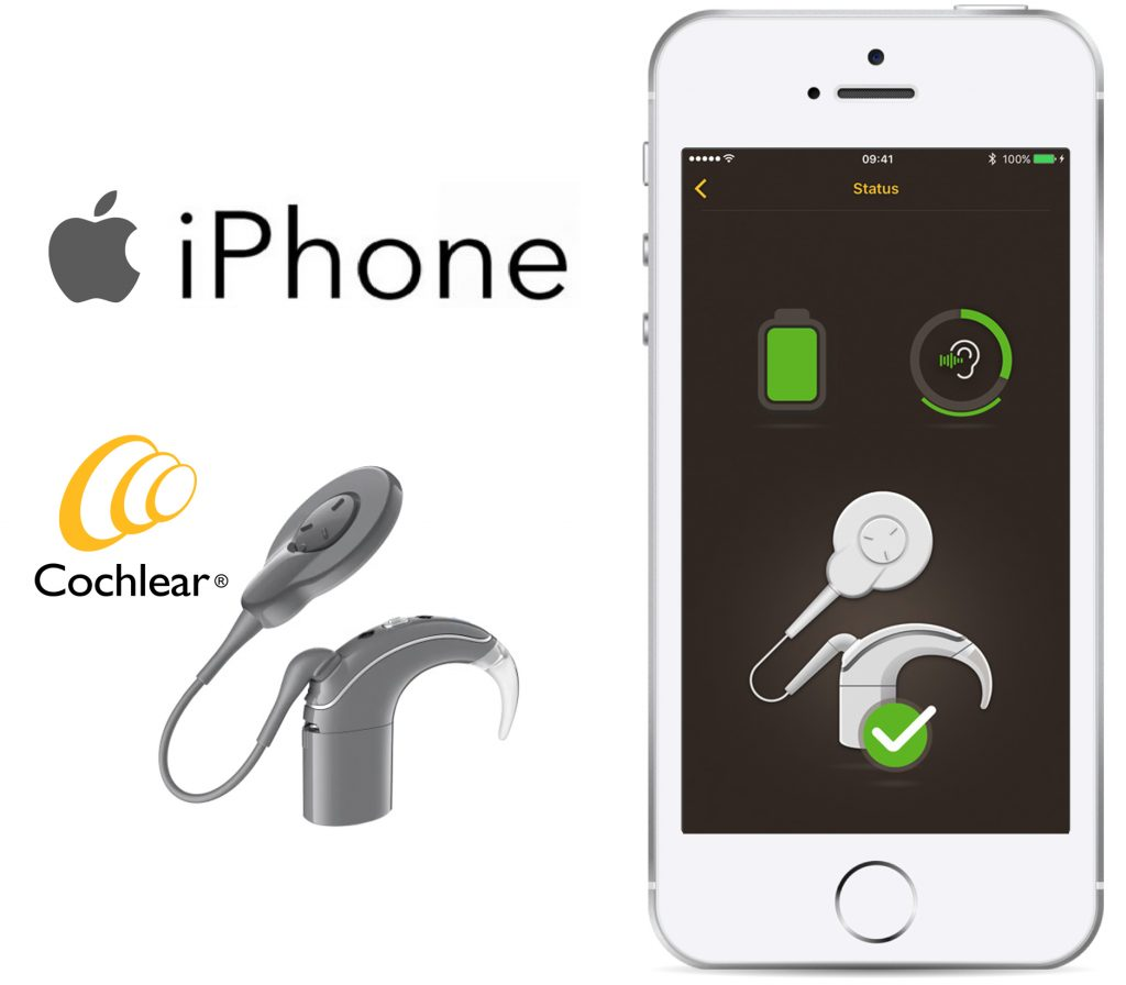 iphonecochlear